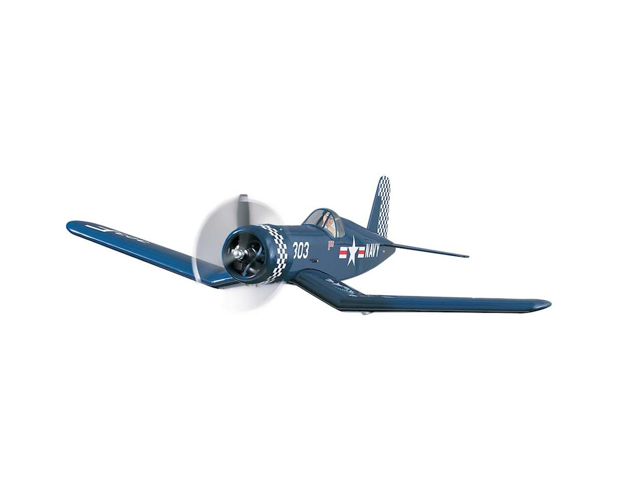 Great Planes F4U Corsair .40 Size Warbird Kit (1420mm)