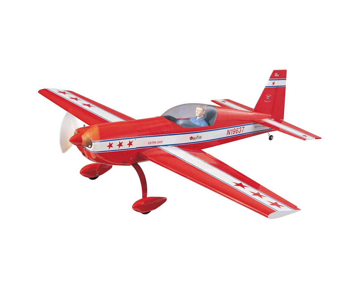 Great Planes Extra 300S .40 Size Kit