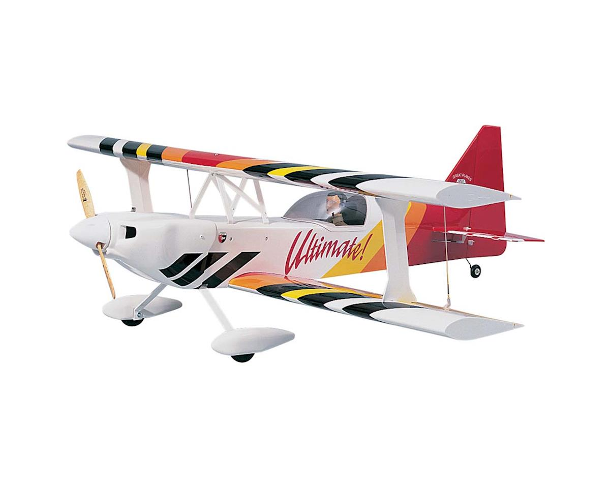 Great Planes Ultimate Biplane .40 Size Kit