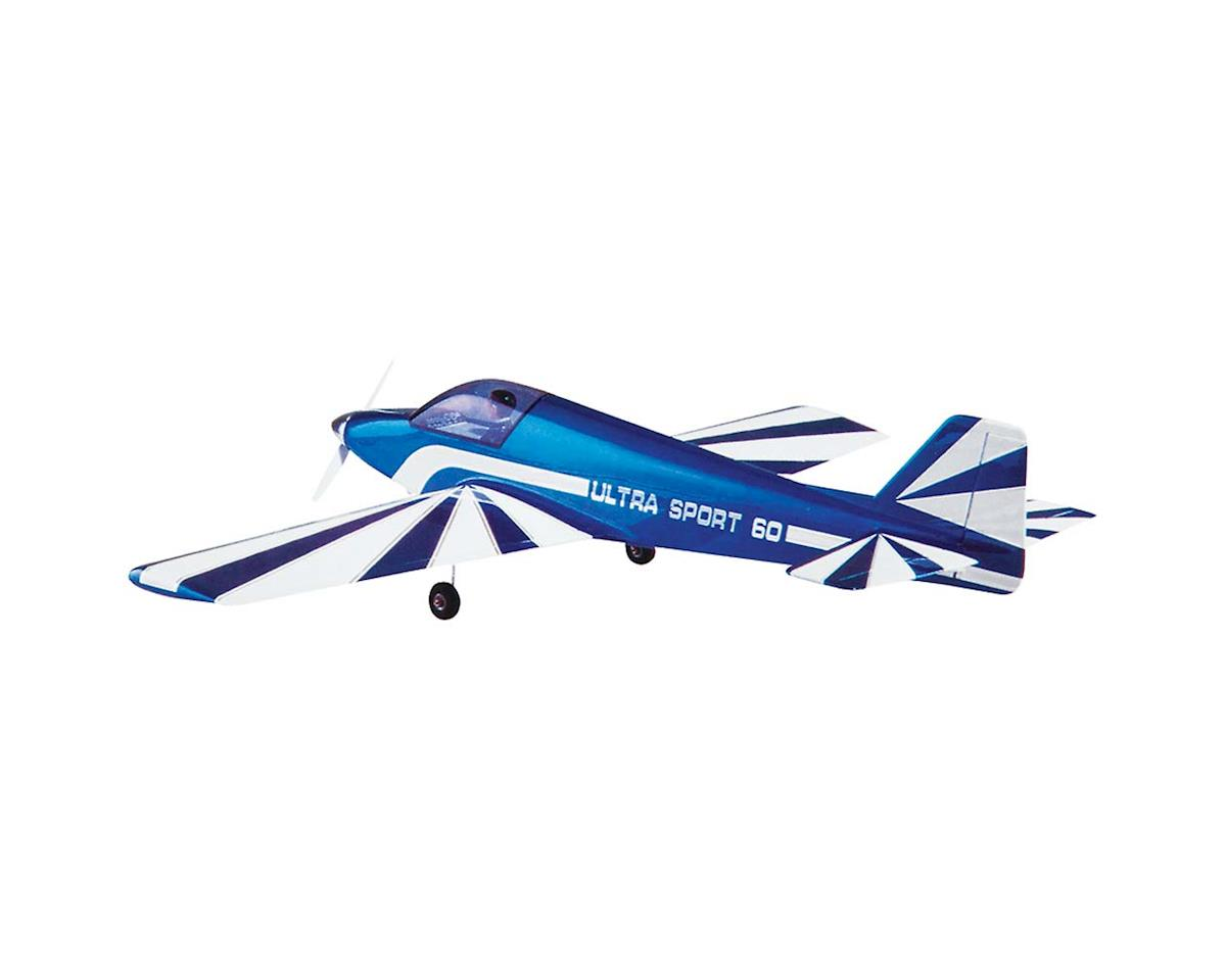 Great Planes Ultra Sport 60 Kit