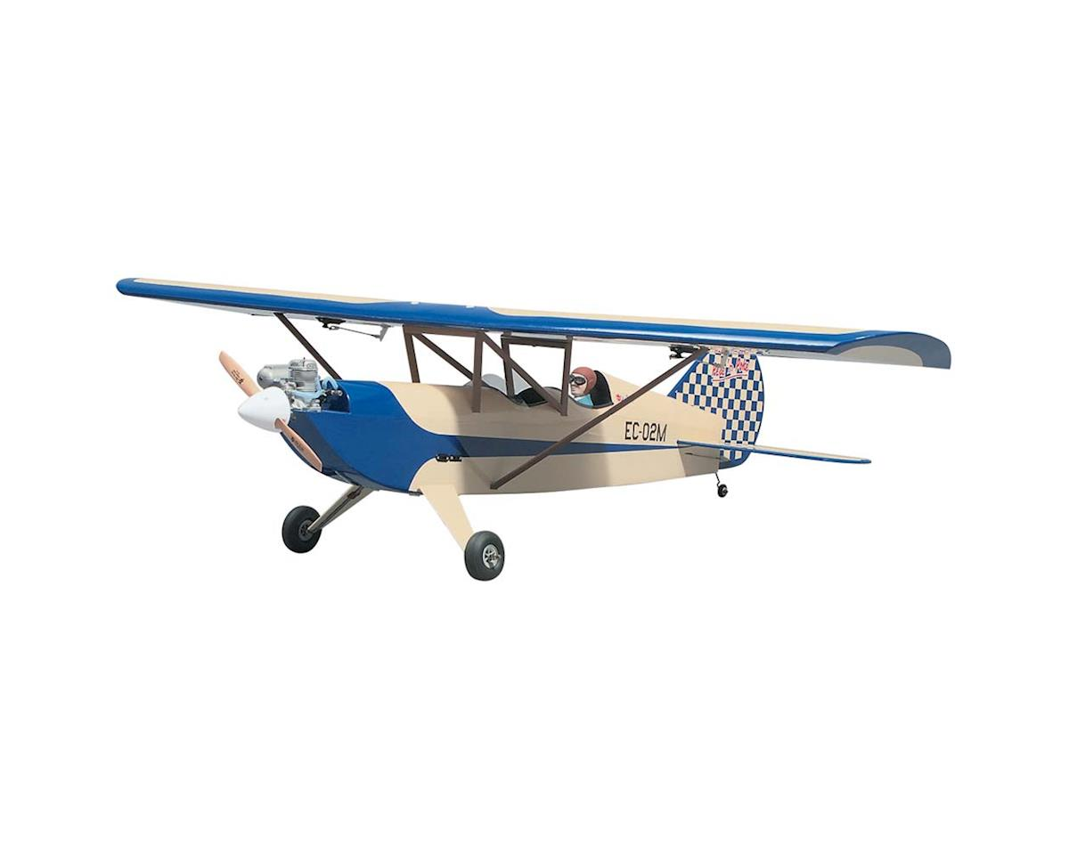 Great Planes Pete-N-Poke Sport .40 Size Kit