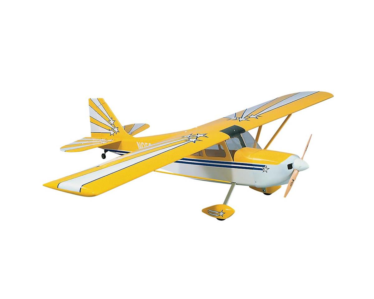 Great Planes Dynaflite Super Decathlon Giant Scale Kit