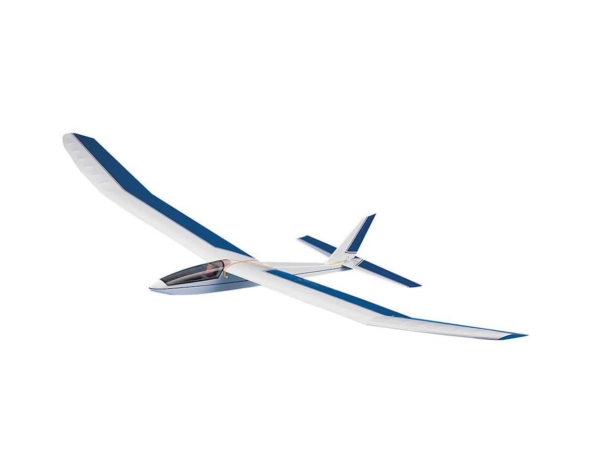 Great Planes Spirit 2-Meter Sailplane Kit