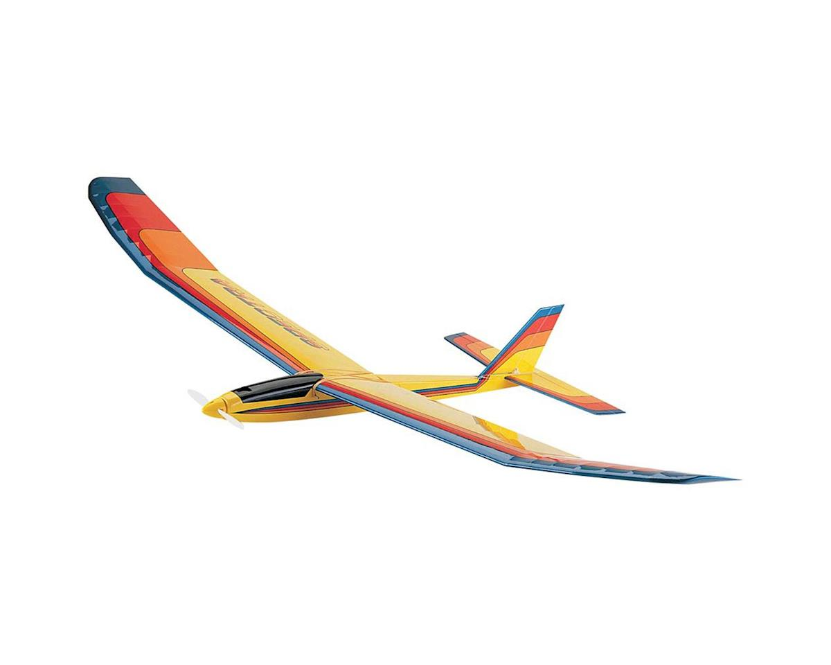 Spectra Electric Sailplane Kit by Great Planes