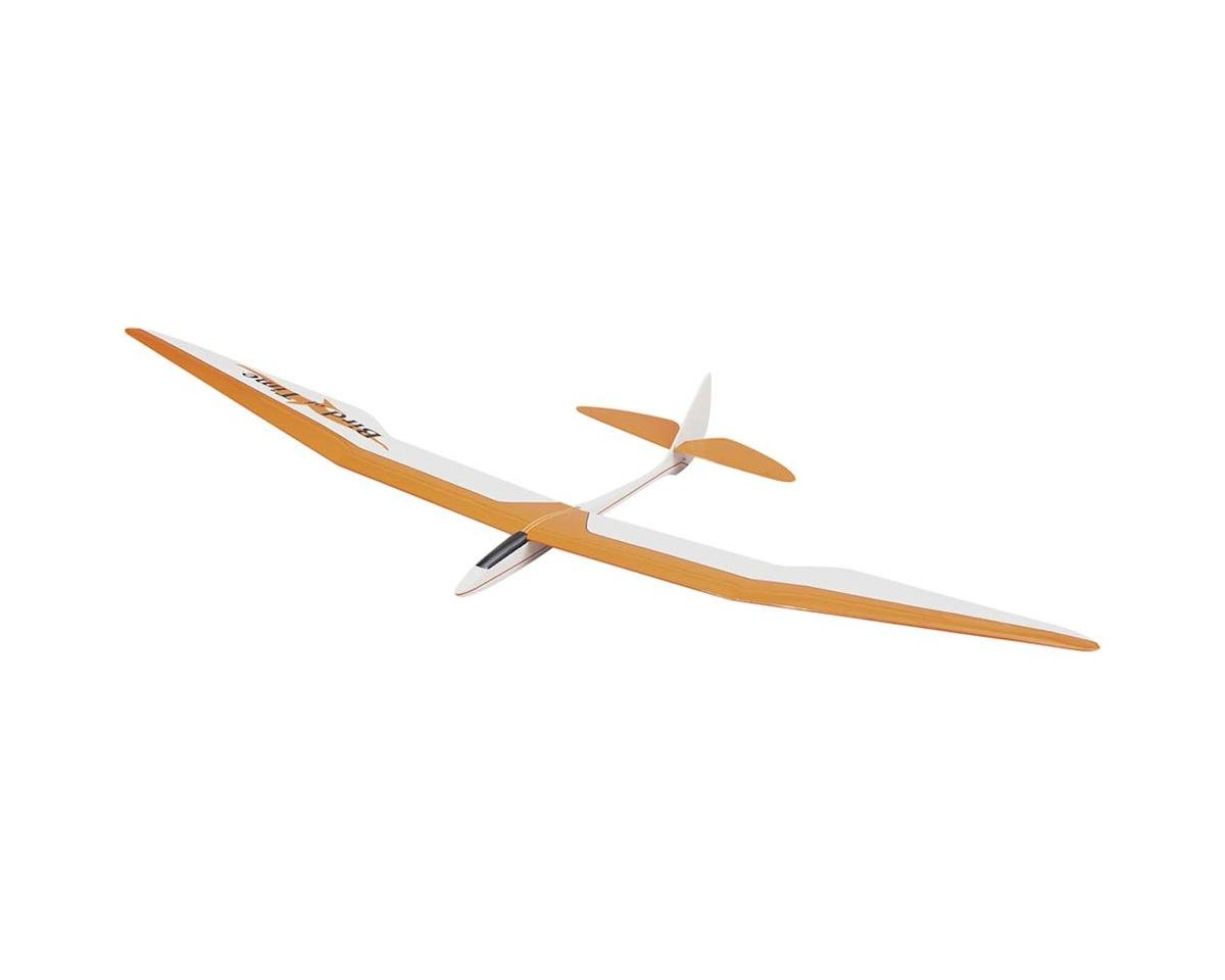 Great Planes Dynaflite Bird Of Time Sailplane Kit