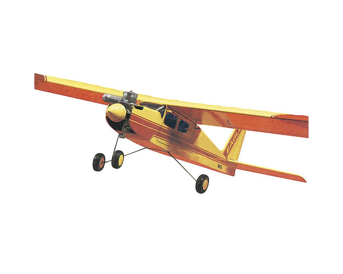 Great Planes Goldberg Eagle 2 Trainer .29-.49 Kit (1600mm)