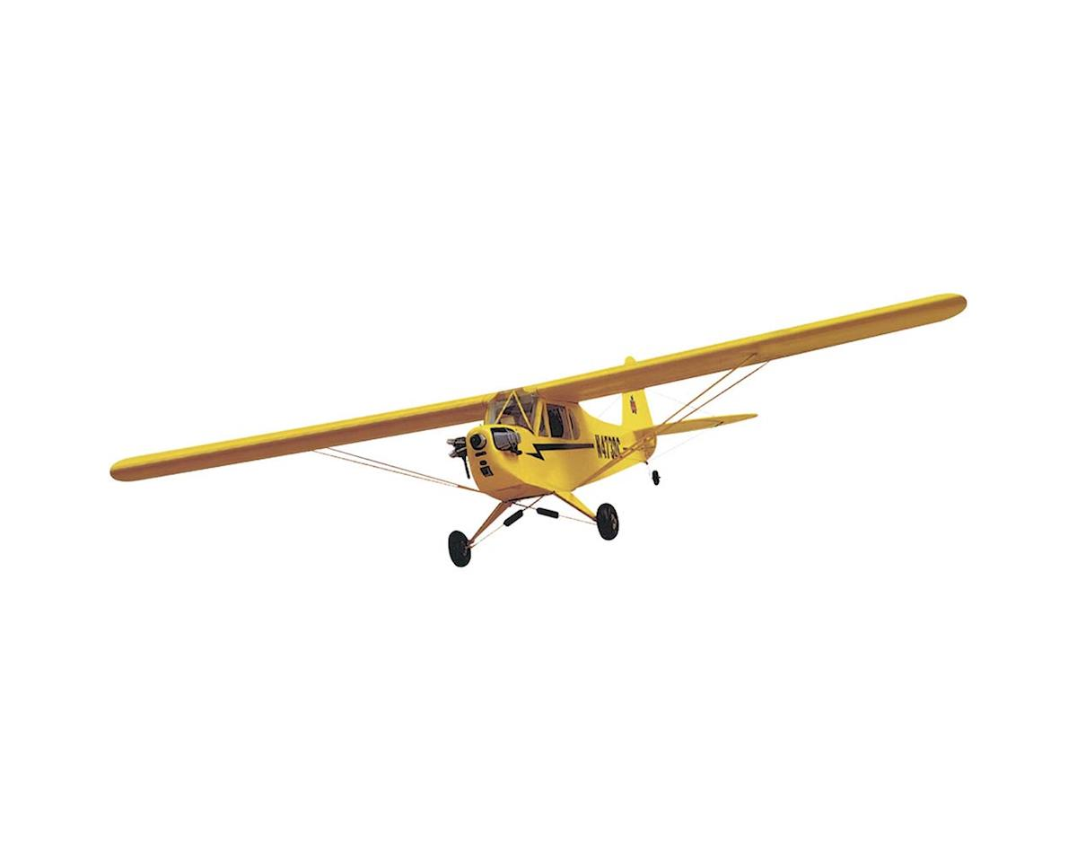 Great Planes Goldberg Anniversary Cub .40-.61 Kit
