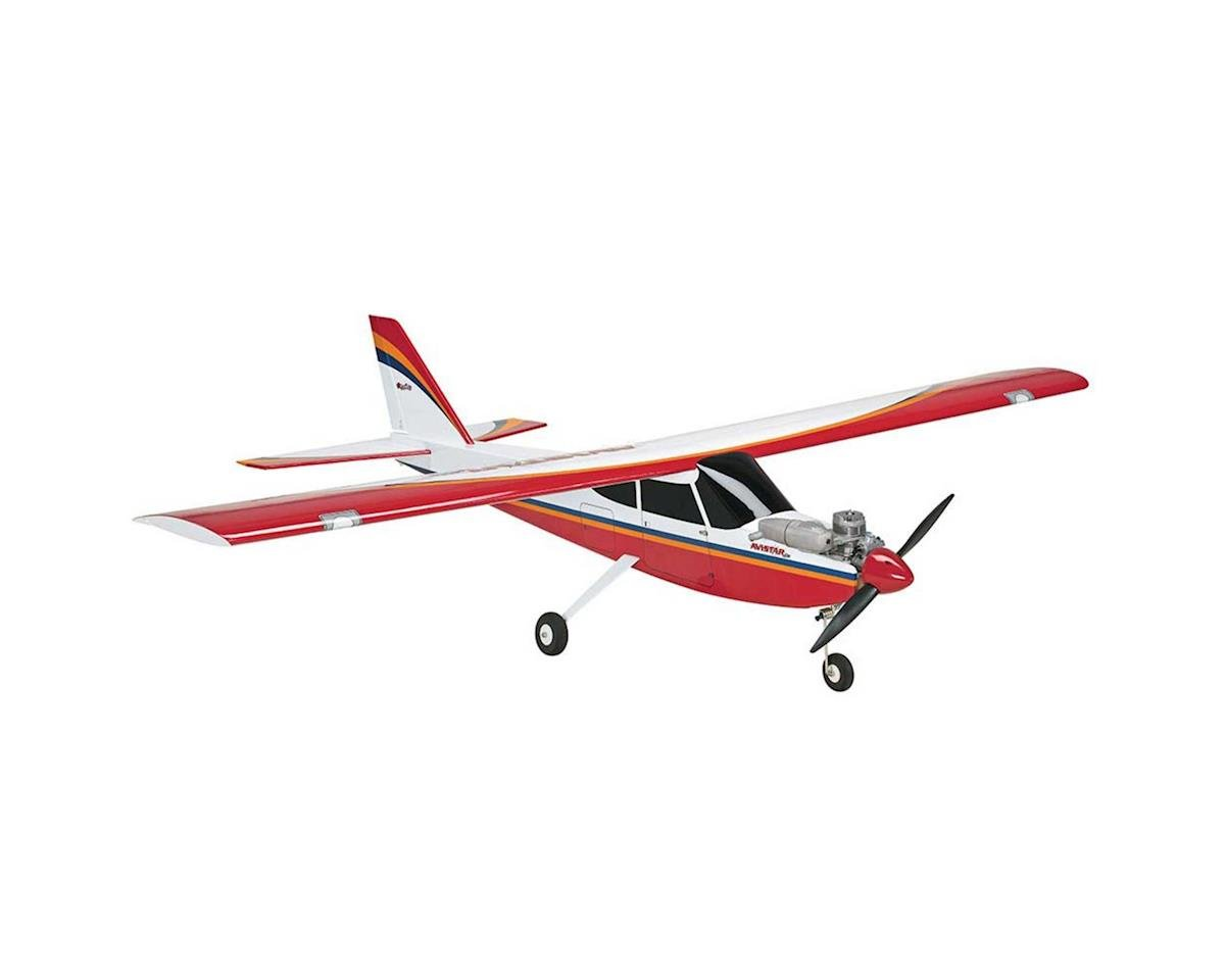 Great Planes Avistar Elite .46 GP/EP ARF Airplane (1590mm)