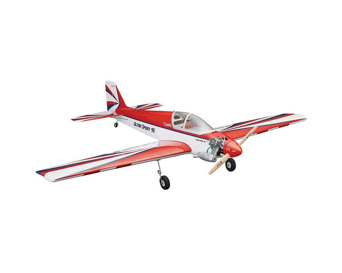 Great Planes Ultrasport .46/Ep Sportflier Arf