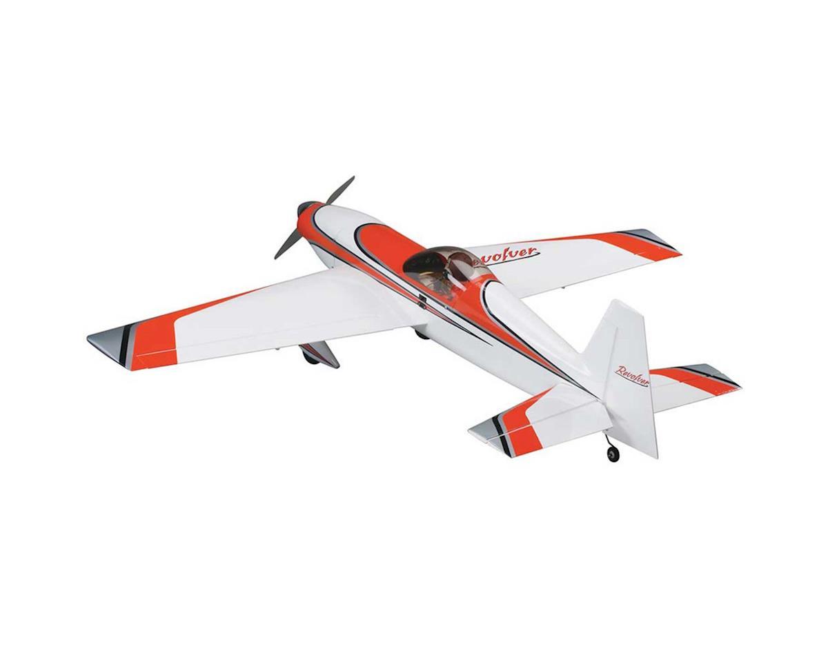 Great Planes Revolver .46-.70 GP/EP Sport Aerobatic ARF