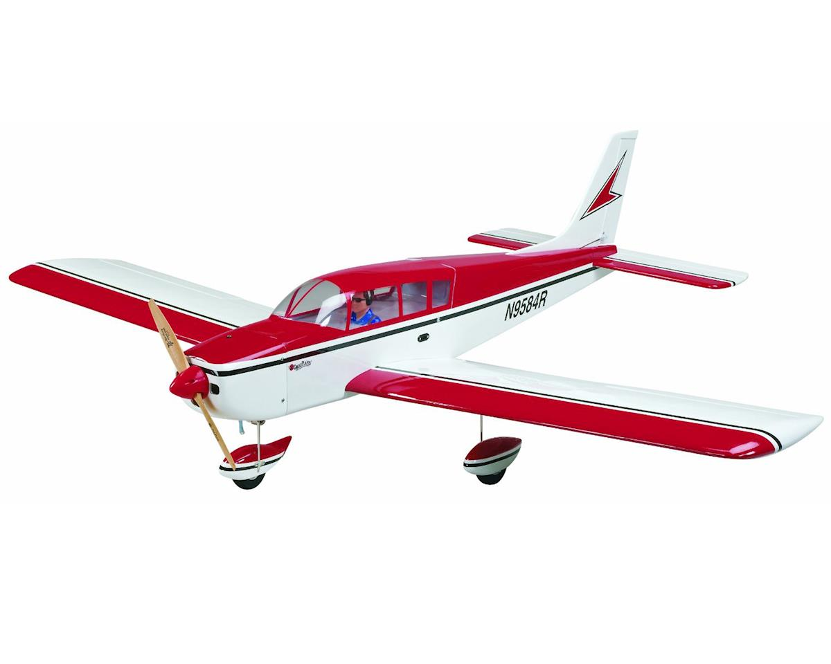 Great Planes Cherokee .40-.56 EP/GP ARF Sport-Scale Airplane