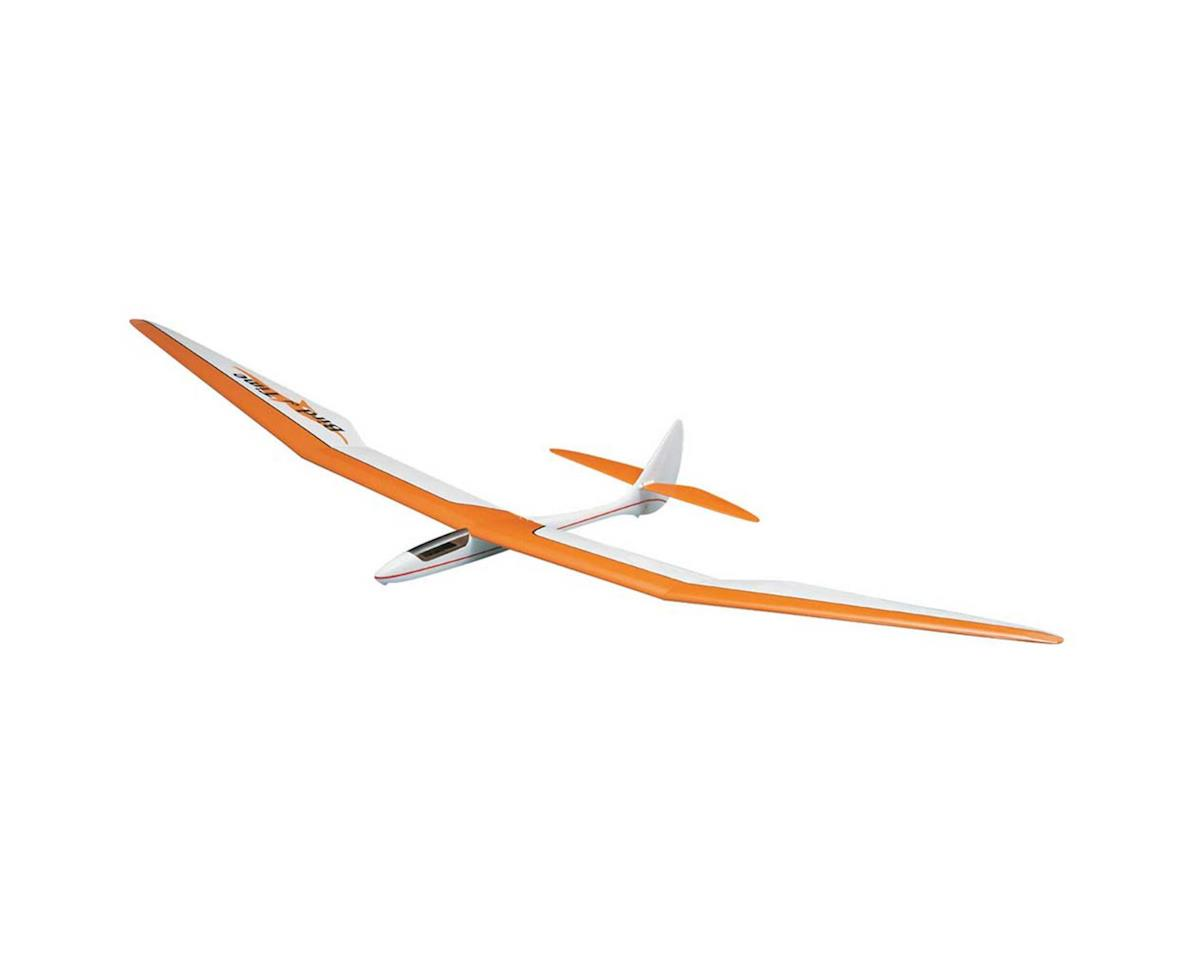Great Planes Dynaflite Bird Of Time Sailplane ARF
