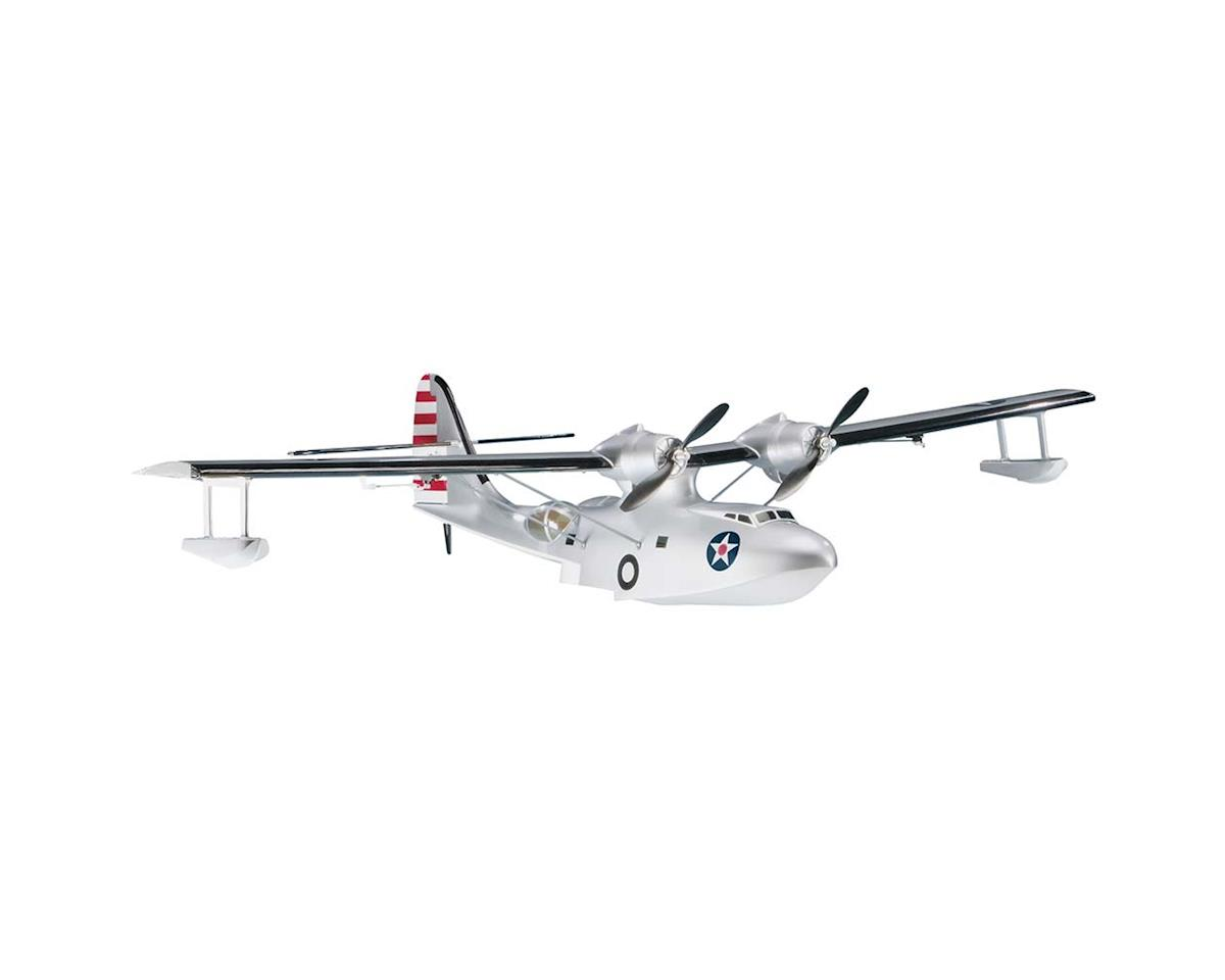 Great Planes ElectriFly PBY Catalina Seaplane EP ARF