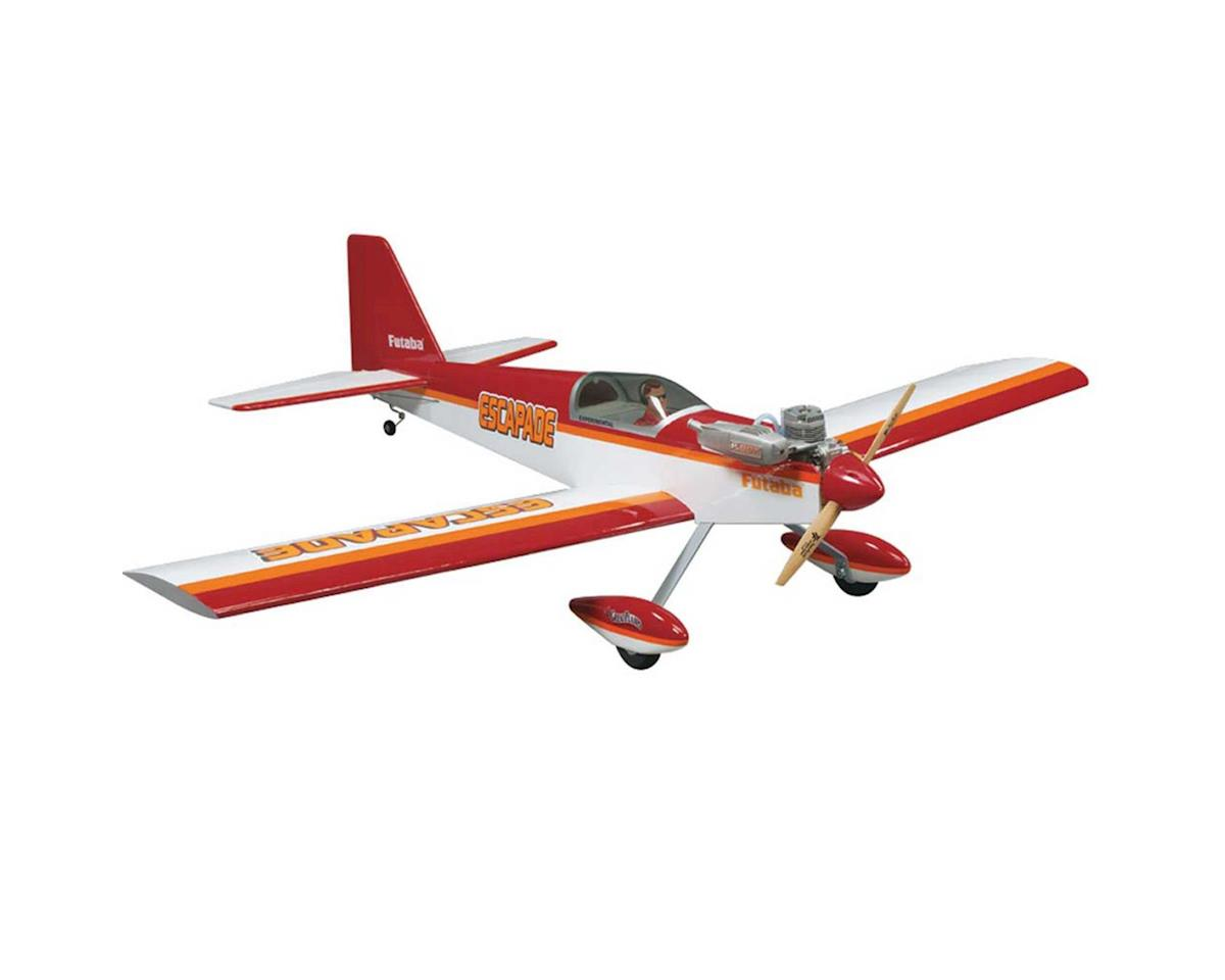 Great Planes Escapade .40 Low Wing Sport ARF Airplane (1340mm)