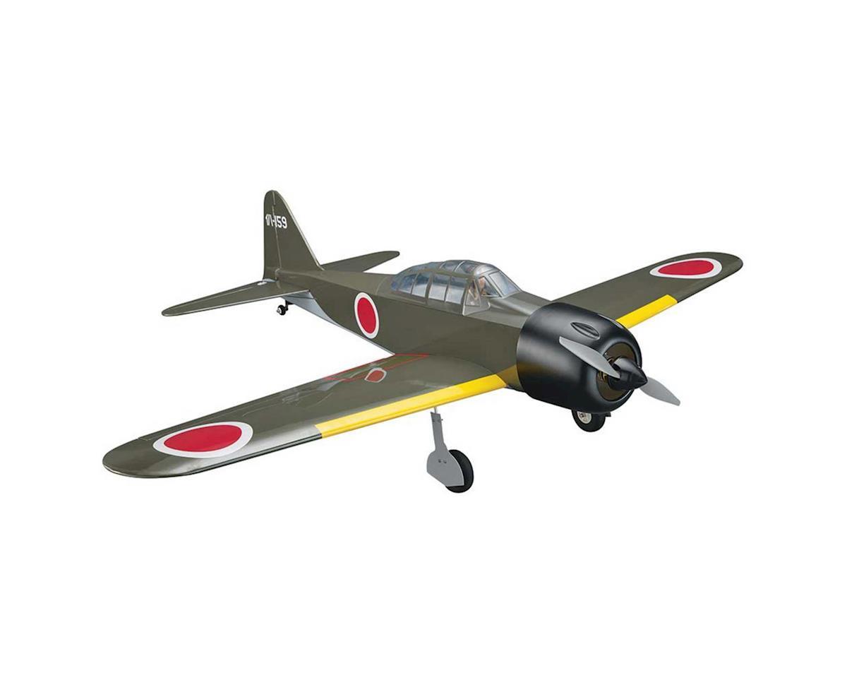 Great Planes Zero Sport Fighter .46/EP ARF