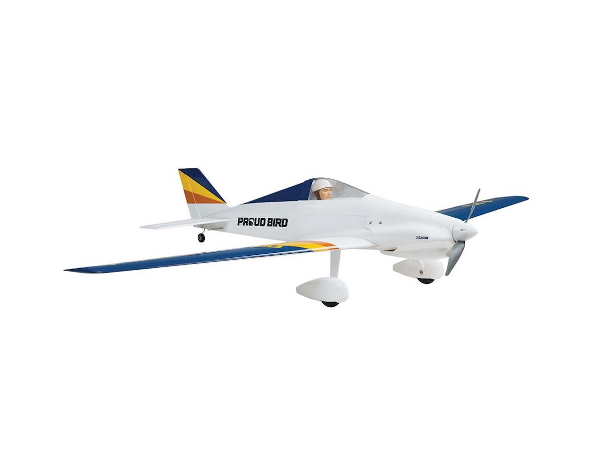 Great Planes Proud Bird EF1 Racer Sport ARF Airplane (1319mm)