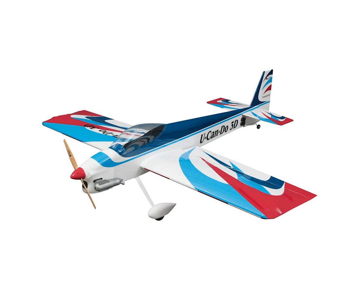 Great Planes U-Can-Do 3D .60 ARF