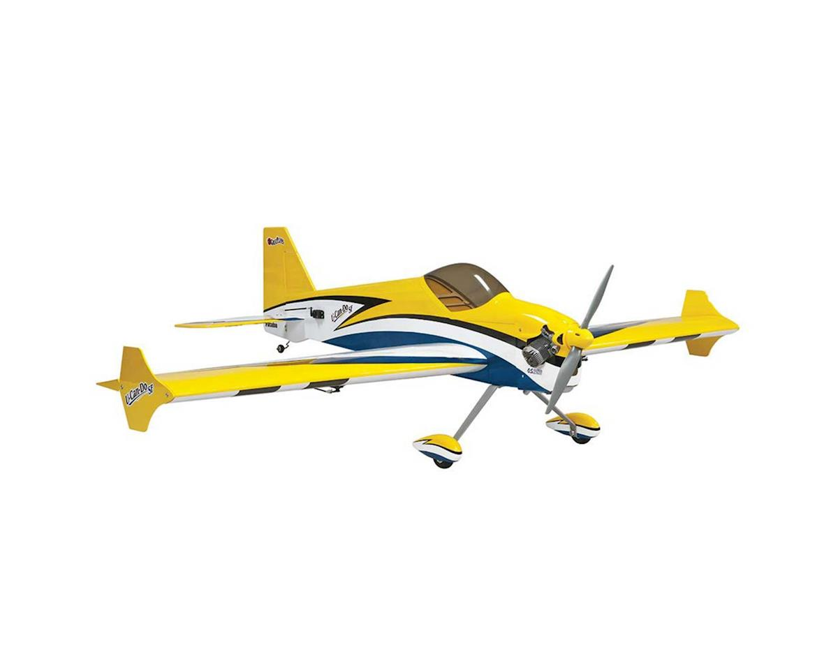 Great Planes U-Can-Do 3D SF EP/GP .55-.80 ARF