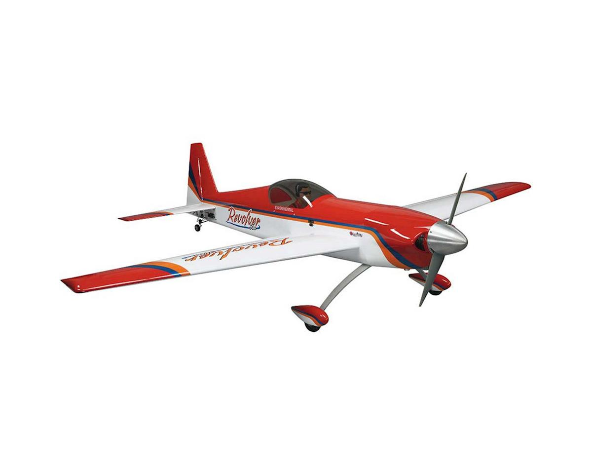Great Planes Giant Revolver 50-55CC Sport ARF