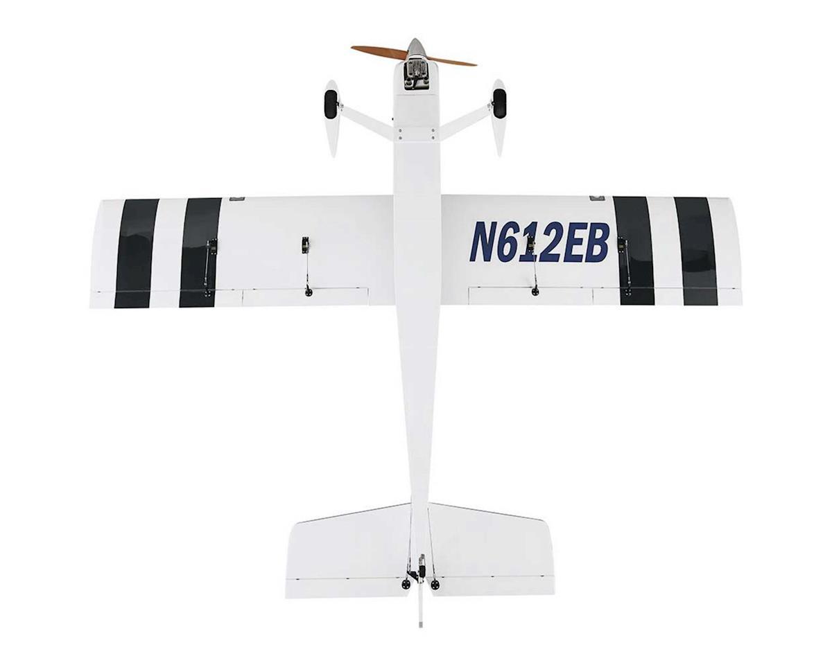 Great Planes Avistar 30cc/EP Trainer ARF