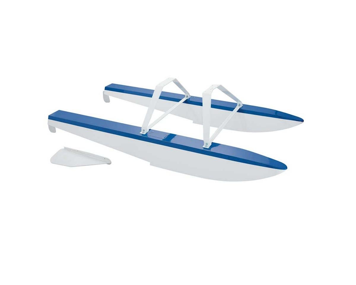 Great Planes Float Set Avistar 30cc/EP ARF