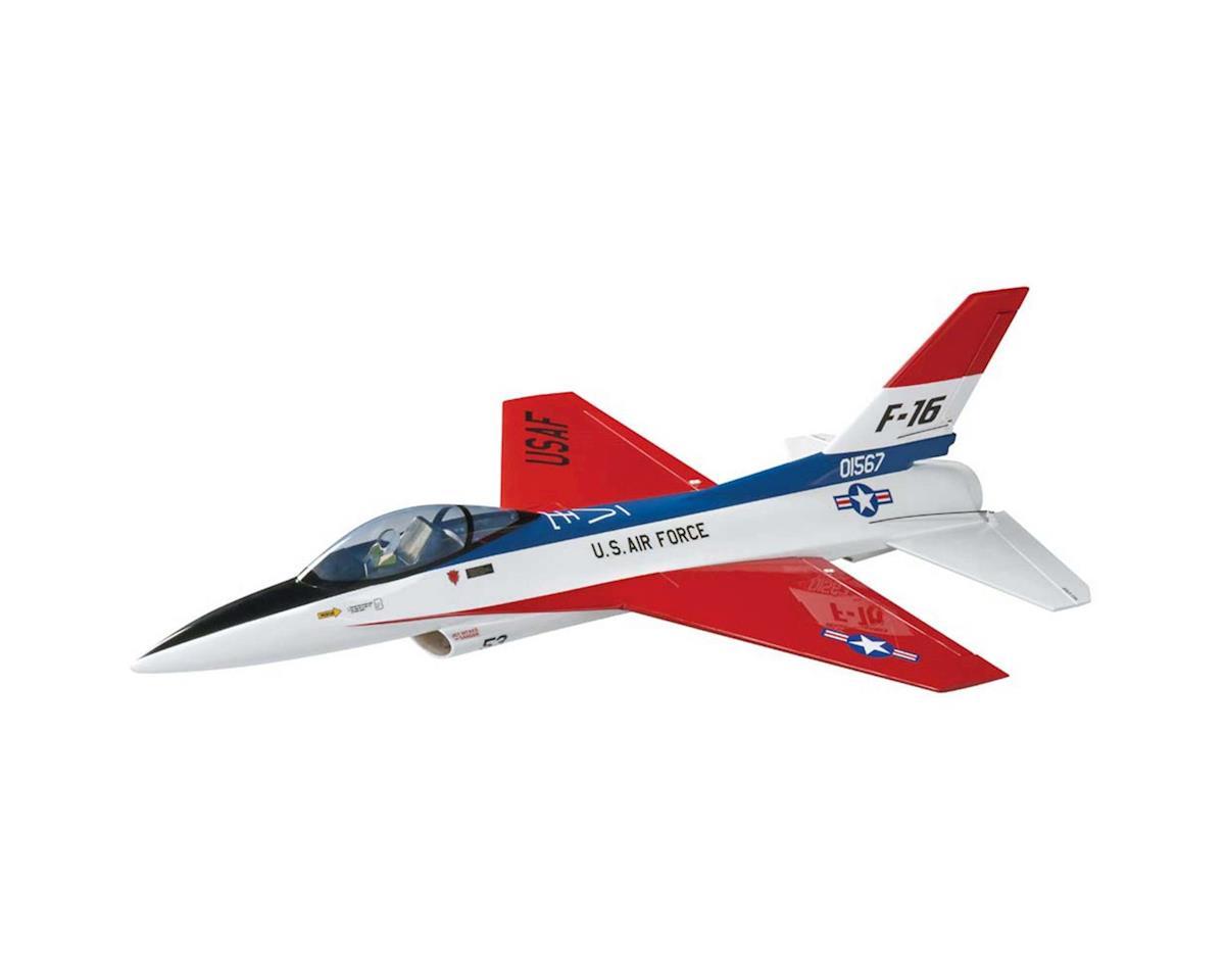 ElectriFly F-16 Falcon EDF ARF by Great Planes