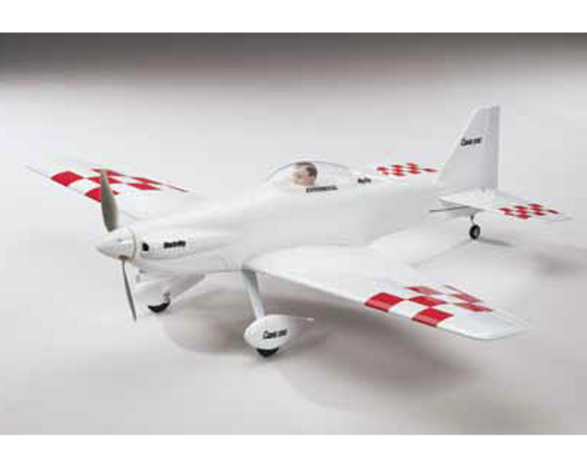 Great Planes Electrifly Cosmic Wind Sport Flier/Racer EP ARF (White)