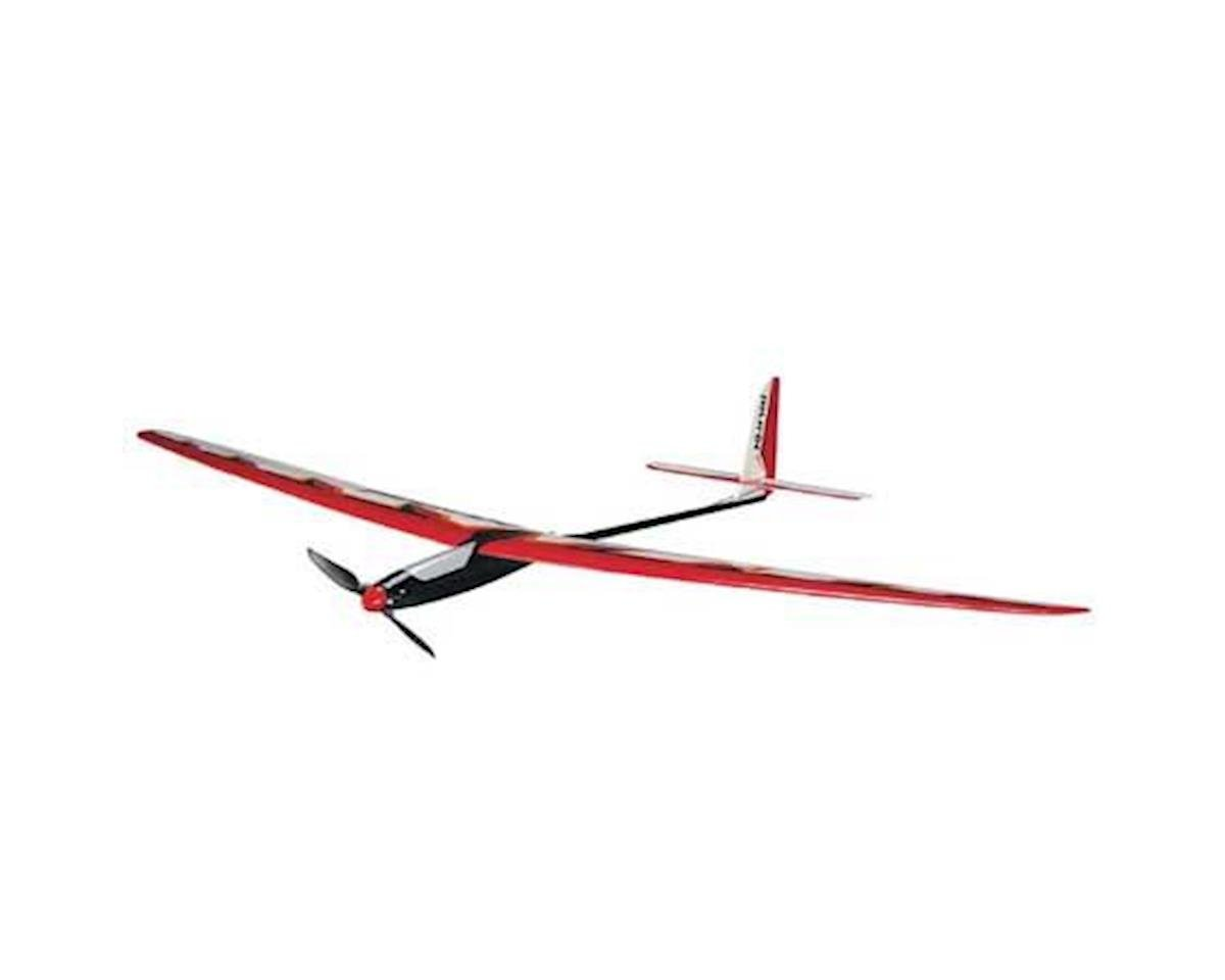 Great Planes Kunai EP Sport Glider ARF (1400mm)