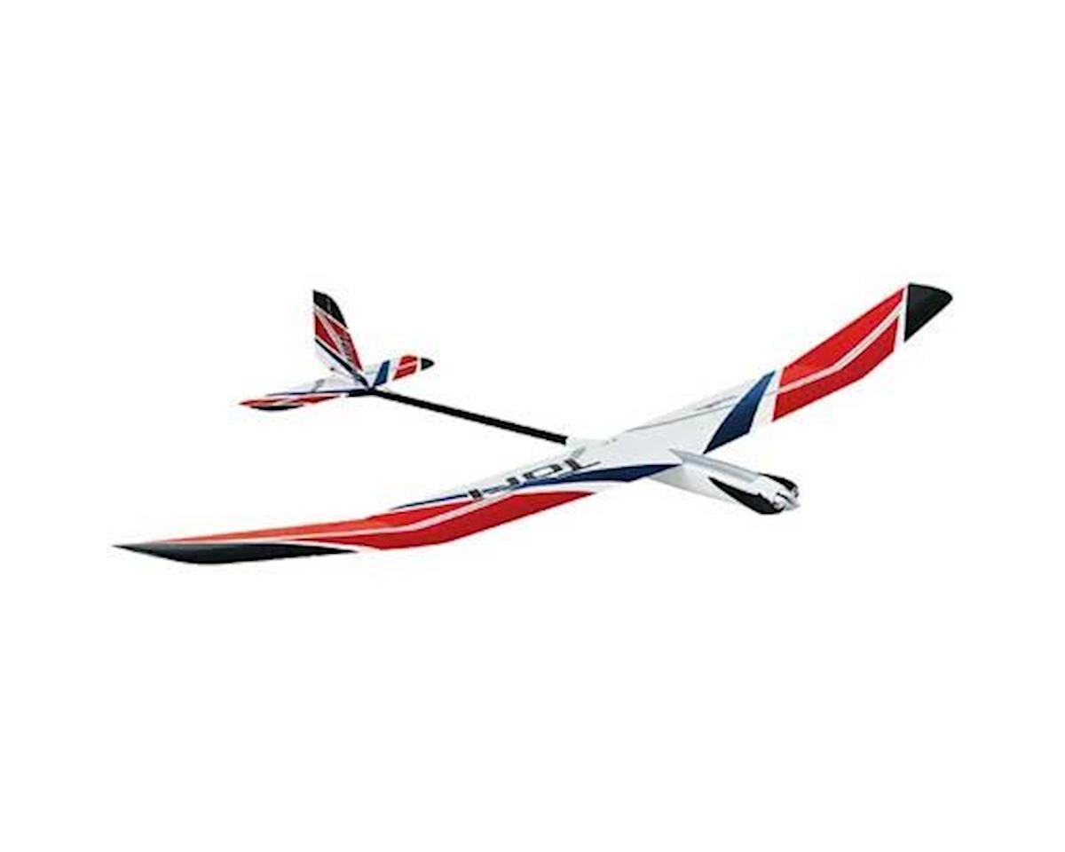 Great Planes Tori 2M EP Glider ARF