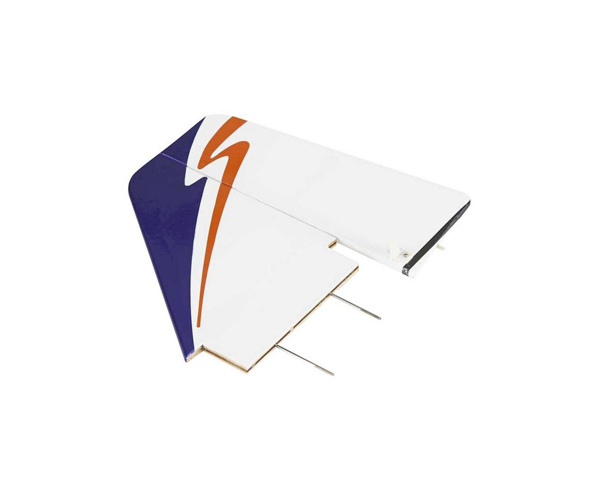Great Planes Vertical Stabilizer Escapade MX .46/EP ARF