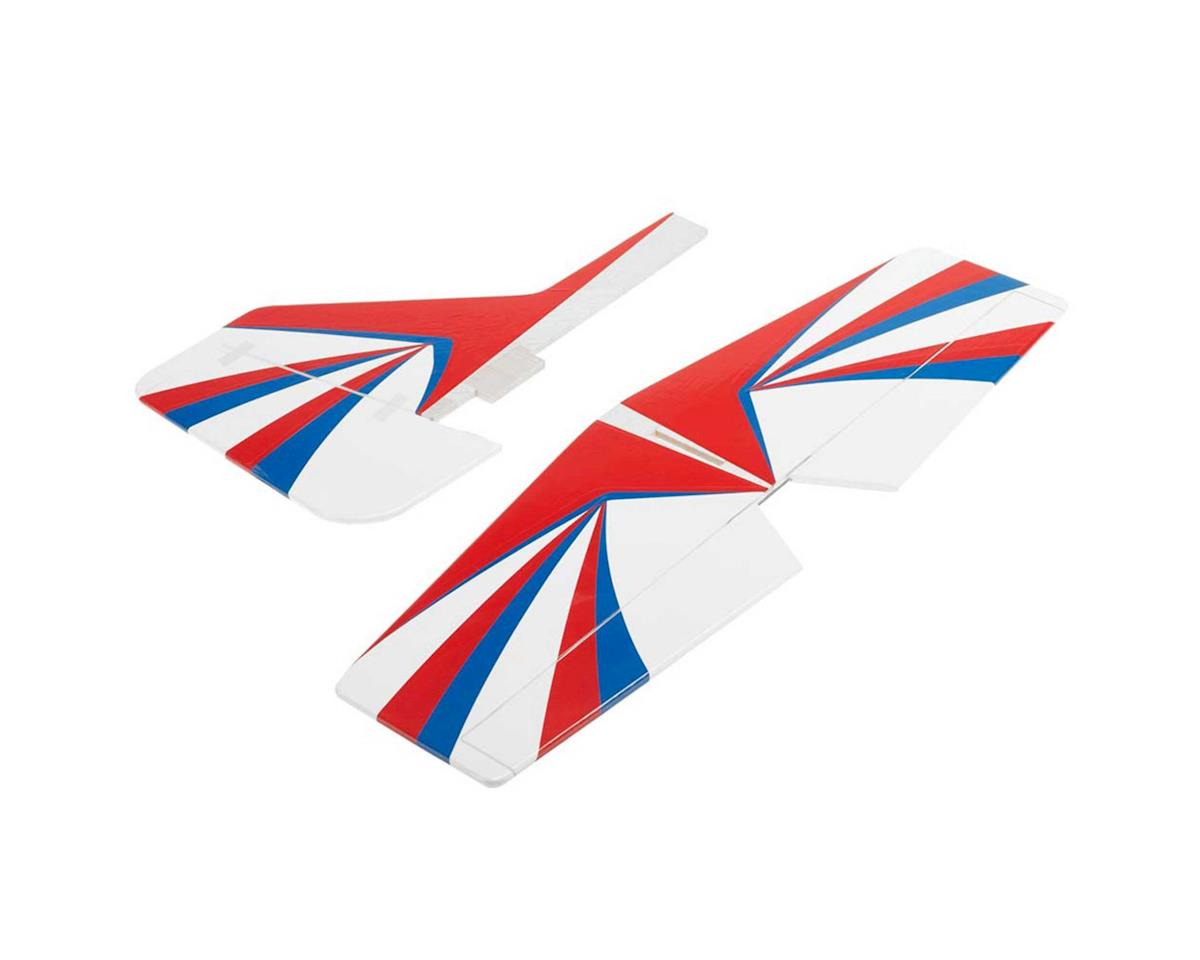 Great Planes Tail Surface Set Ultrasport 46/EP ARF