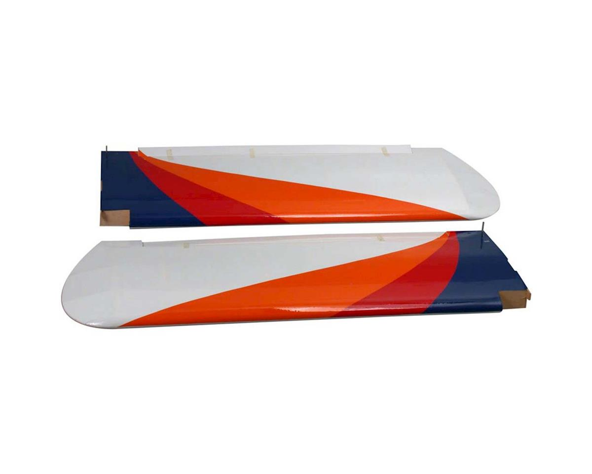 Great Planes Wing Set Super Sportster MkII ARF