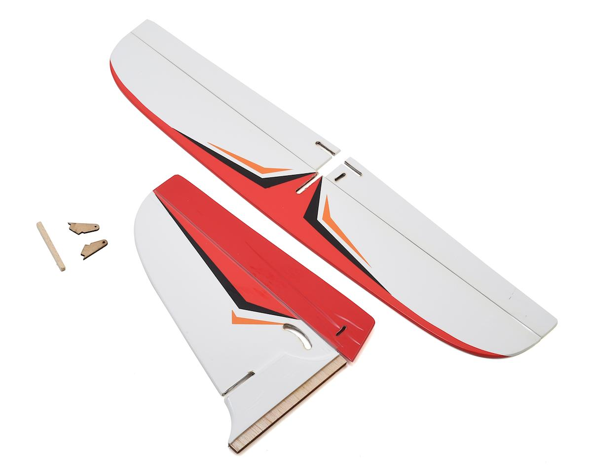 Great Planes Tail Surface Set (Kunai EP)
