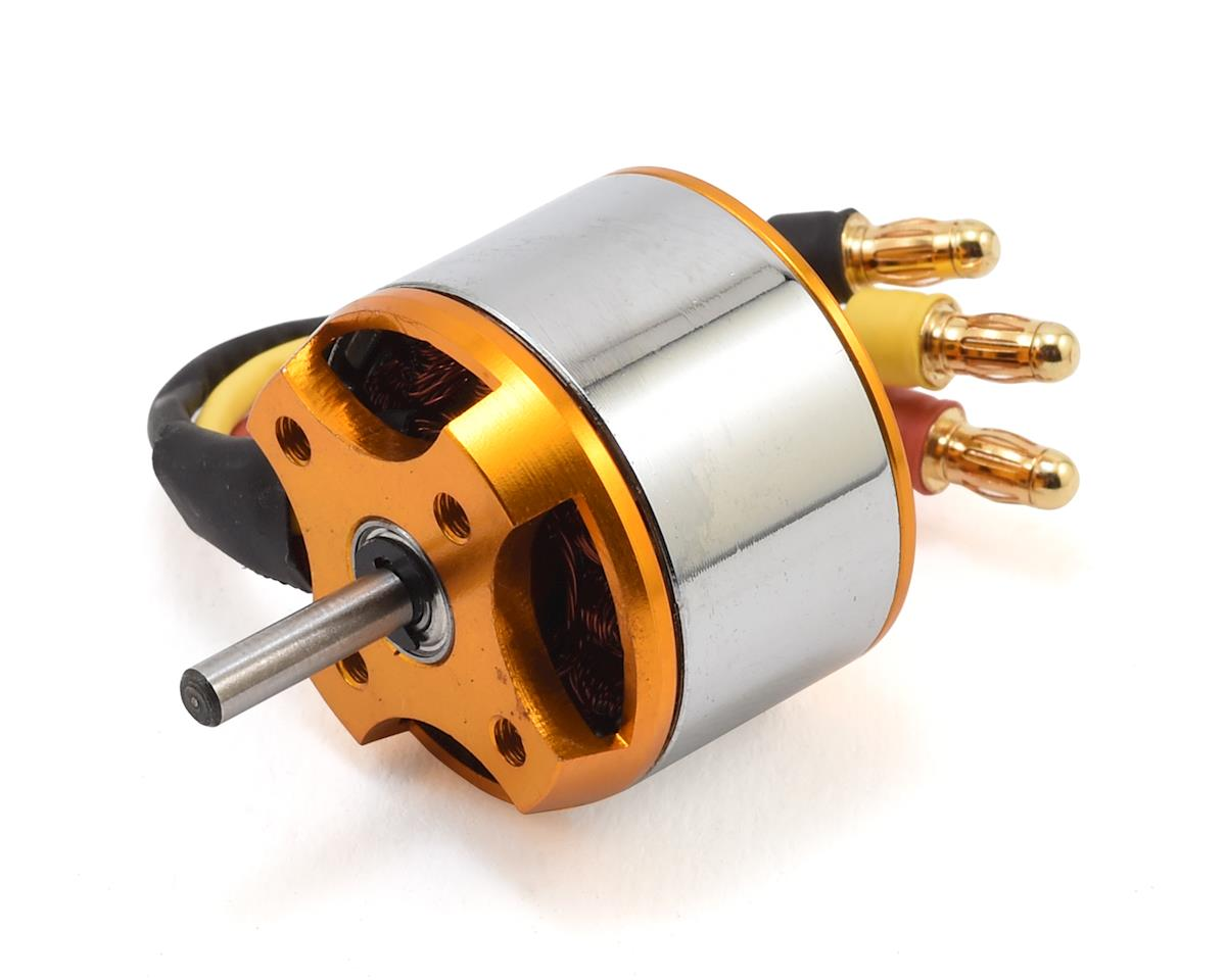 Kunai EP Brushless Motor (ARE/RX-R) by Great Planes