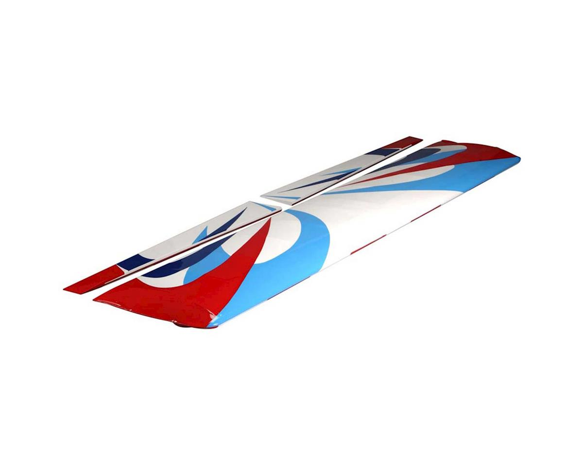 Wing Set U-Can-Do 3D .60 ARF by Great Planes