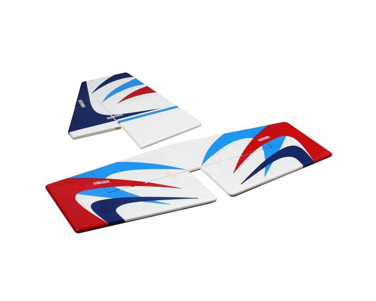 Great Planes Tail Set U-Can-Do 3D .60 ARF