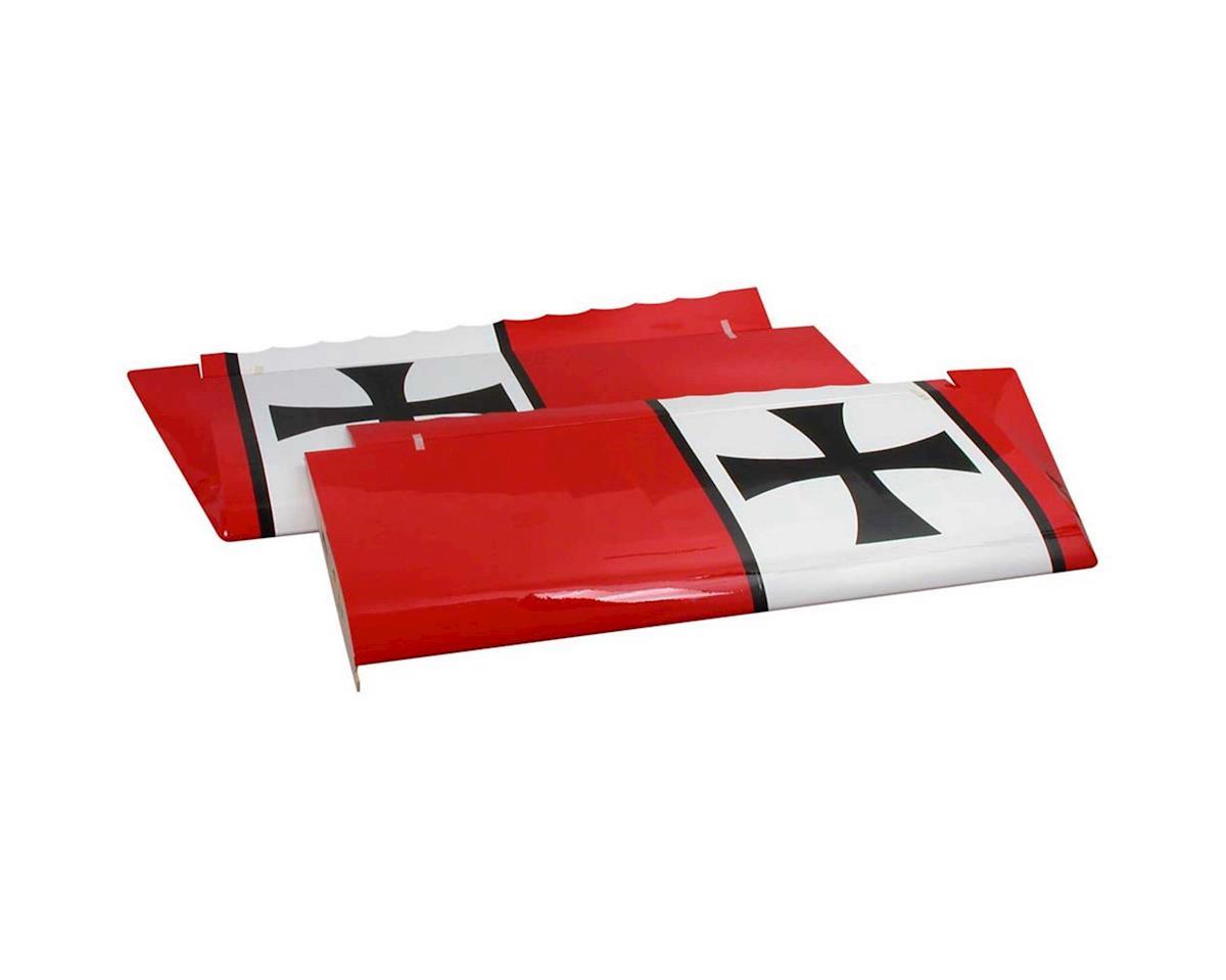 Great Planes Wing Set Big Stik 60 ARF