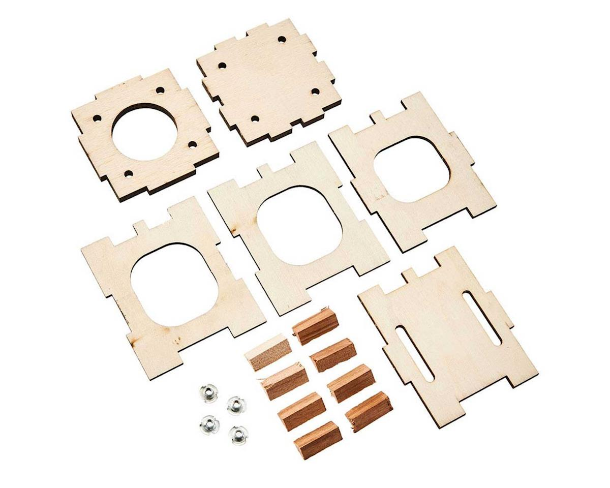 Great Planes EP Motor Mount Parts Set Sport PT-19 .46/EP ARF