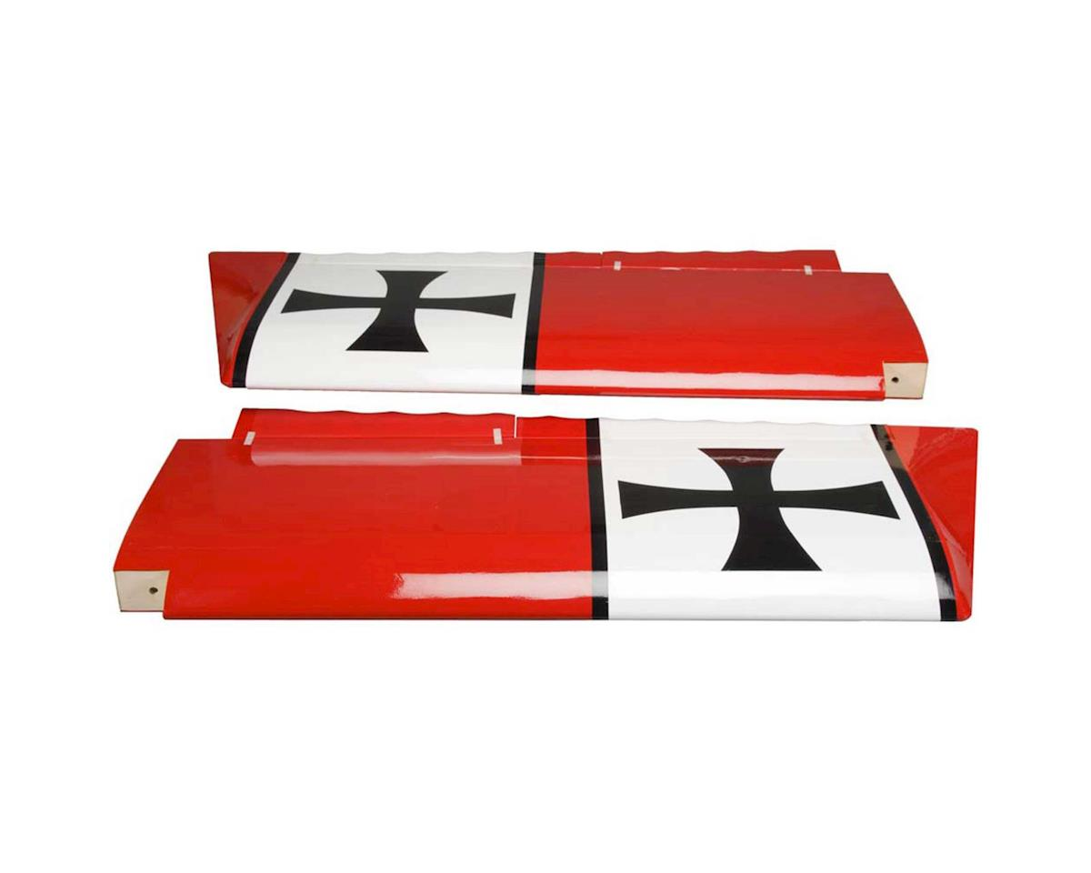 Great Planes Wing Set w/Joiner Tube Giant Big Stik ARF
