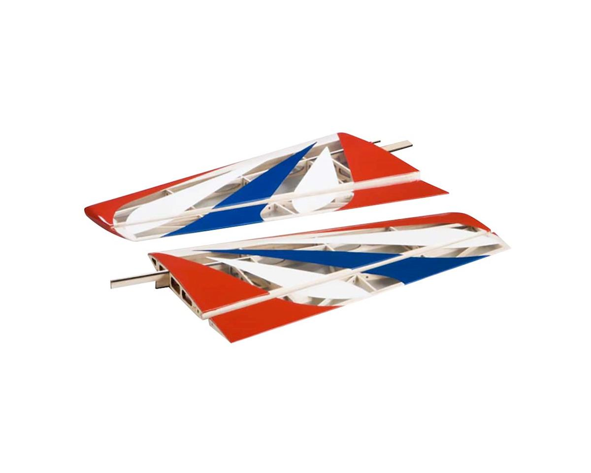 Great Planes Wing Set E-Performance YAK 54
