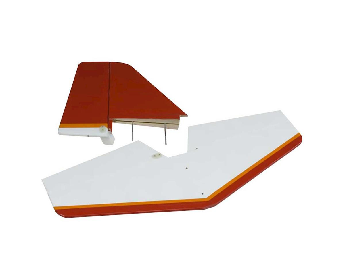 Great Planes Tail Surface Set Escapade .40-.56 Sport ARF