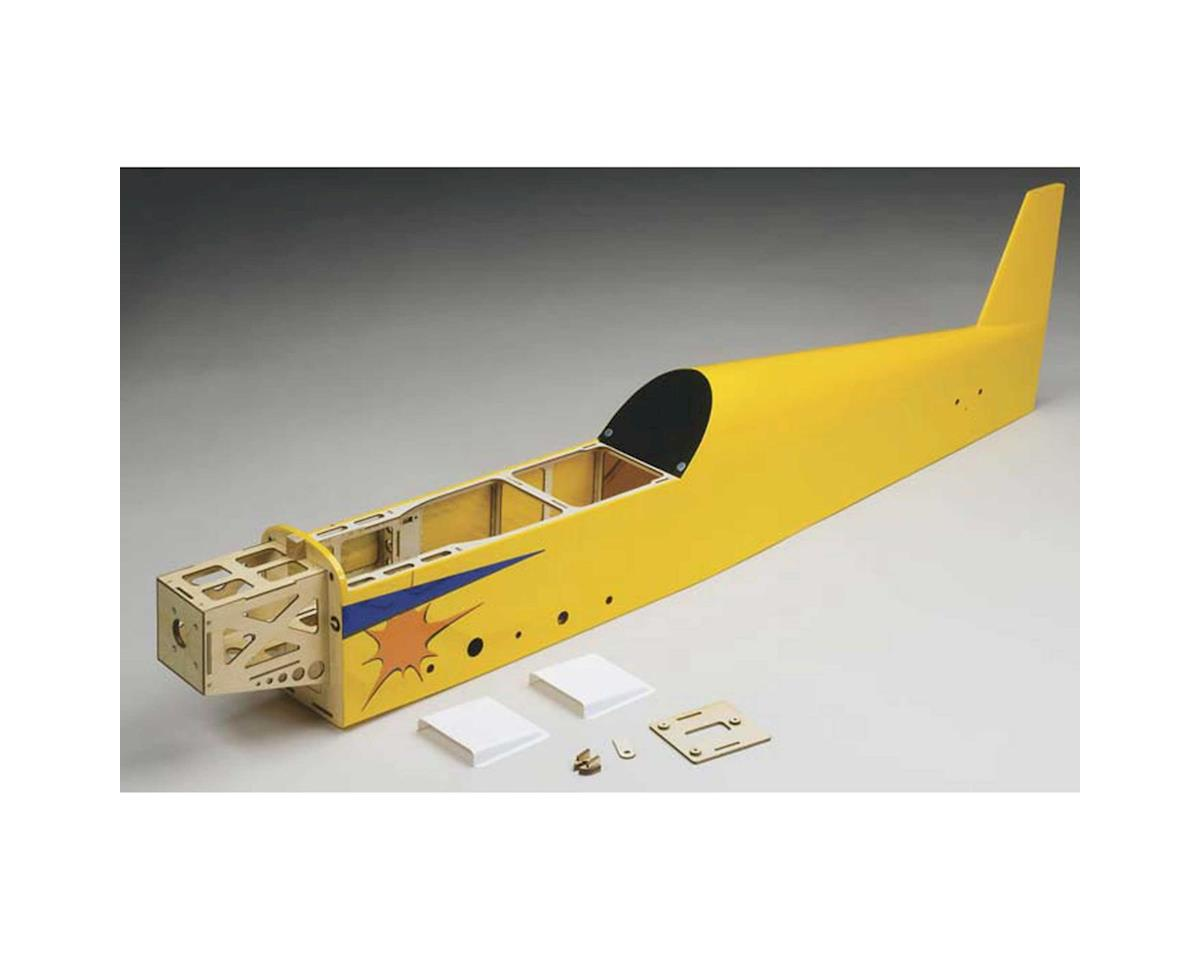 Great Planes Fuselage Embry Riddle/Matt Chapman Eagle 580 46-81 ARF