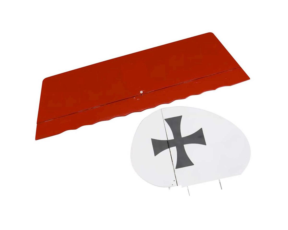 Great Planes Tail Set ElectroStik RxR/ARF