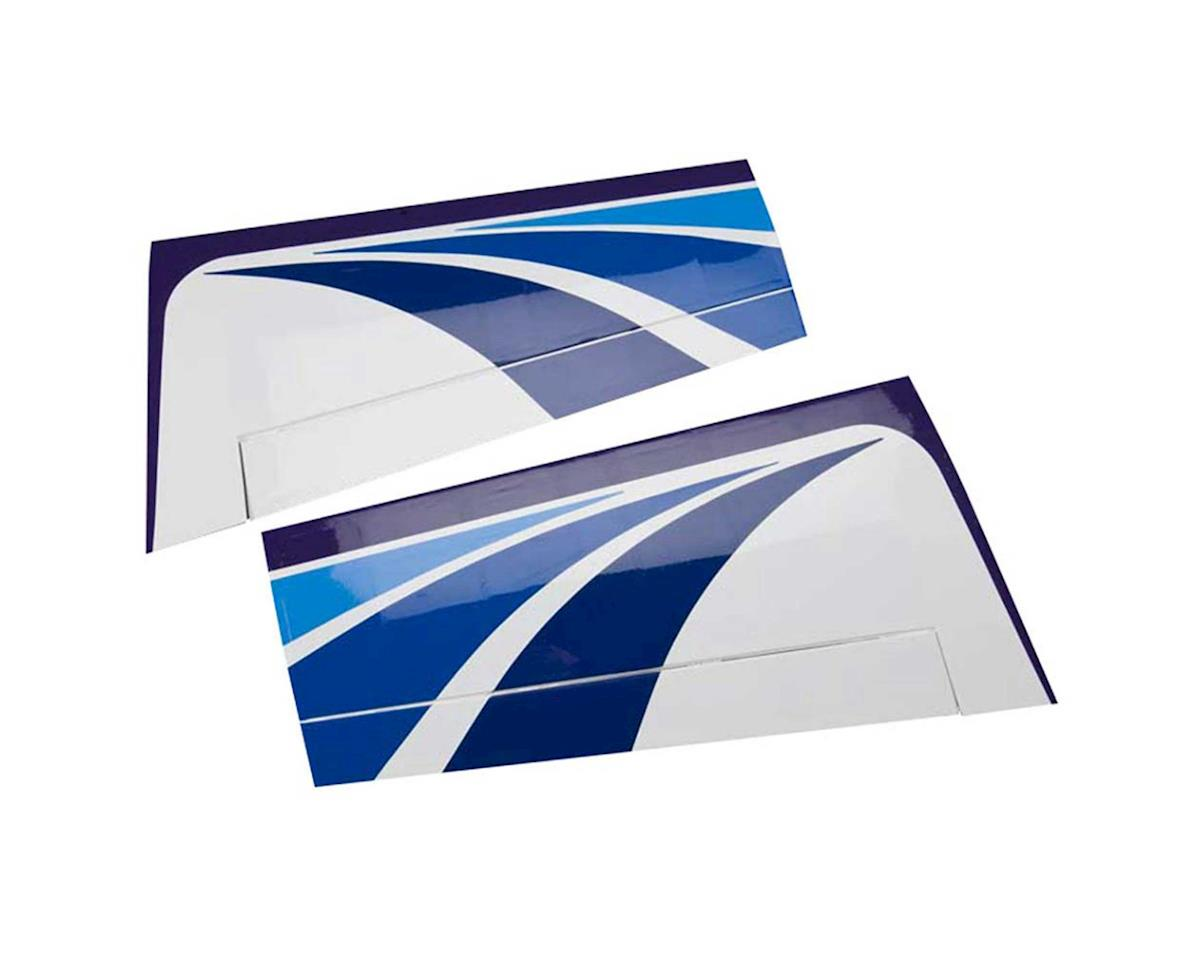 "Great Planes Wing Set Edge 540T 50"" EP ARF"