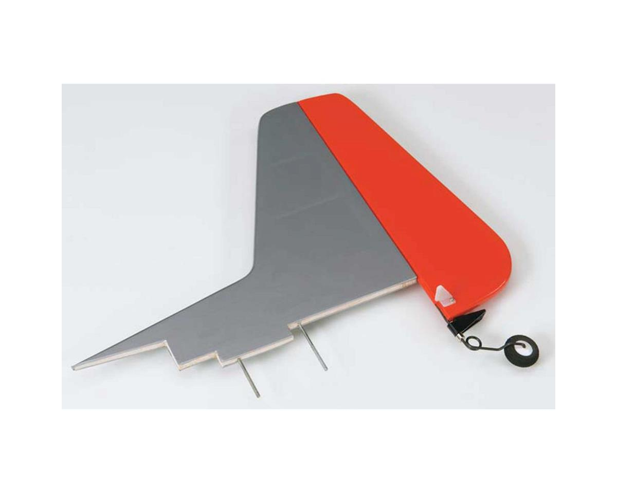 Great Planes Vertical Stabilizer Fun Scale Mustang .46 ARF