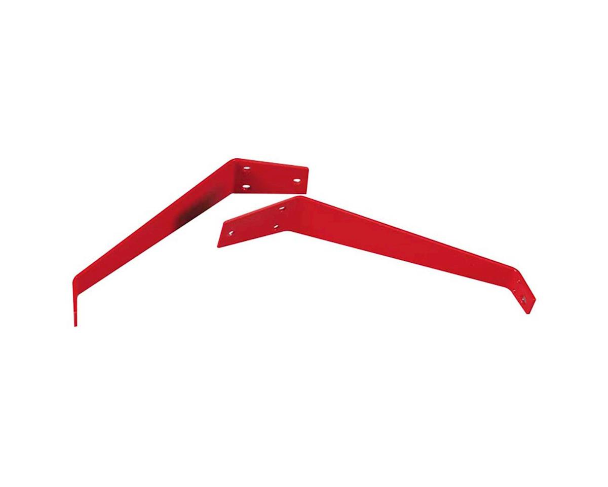 Great Planes Landing Gear Red Cosmic Wind EP ARF