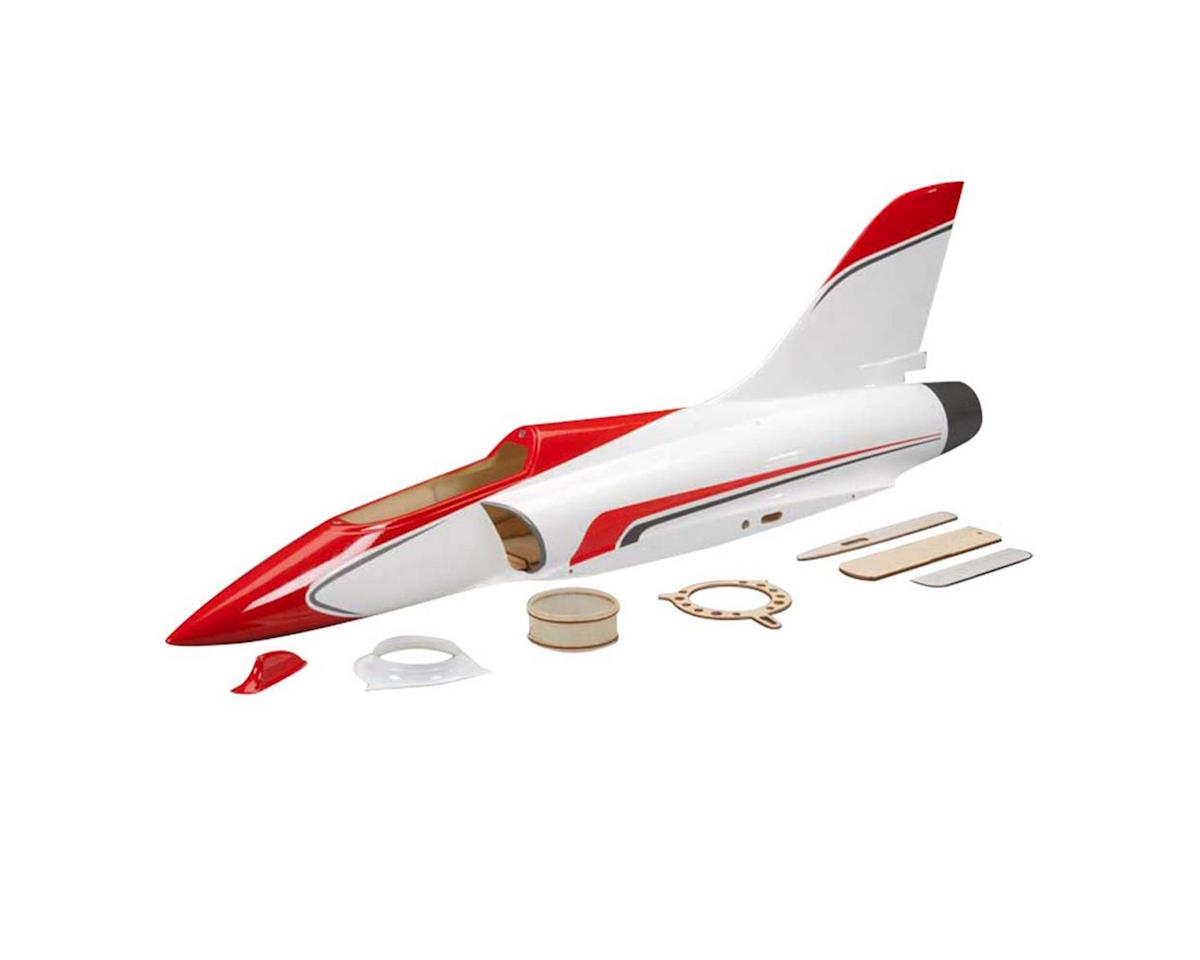 Great Planes Fuselage Set Phazer EDF ARF