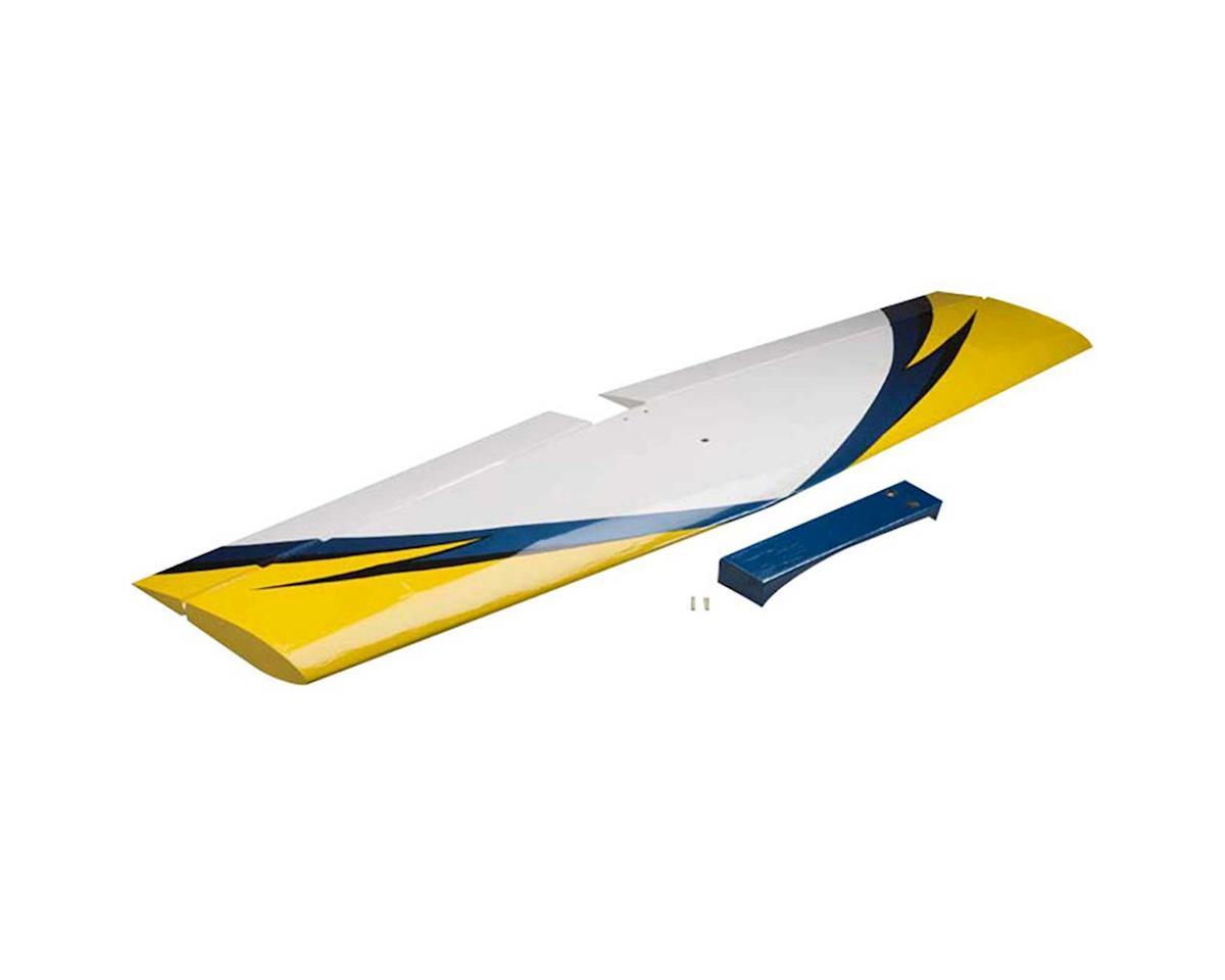 Great Planes Wing w/Ailerons UCanDo 3D SF .61/EP