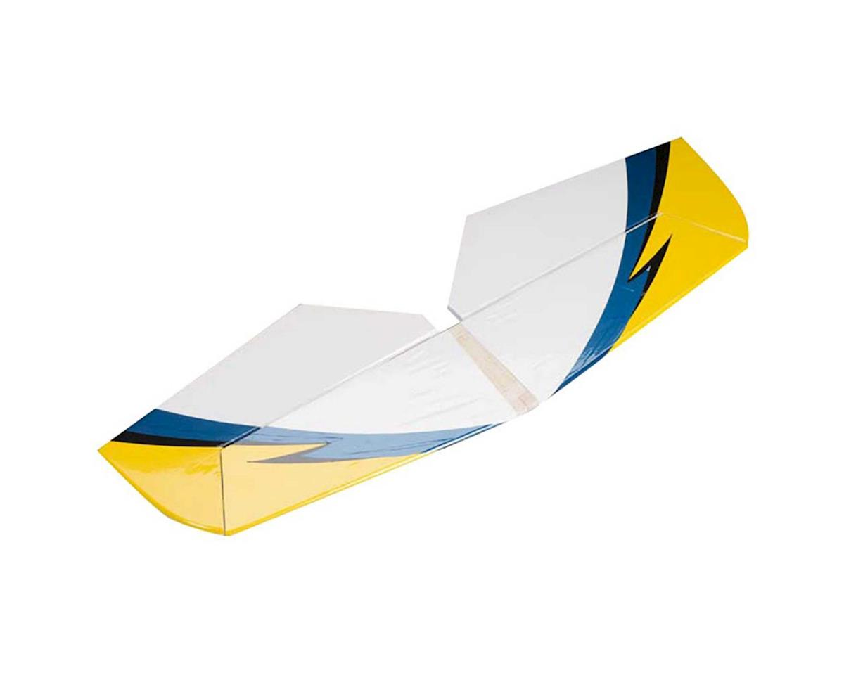 Great Planes Horizontal Stabilizer UCanDo 3D SF .61/EP