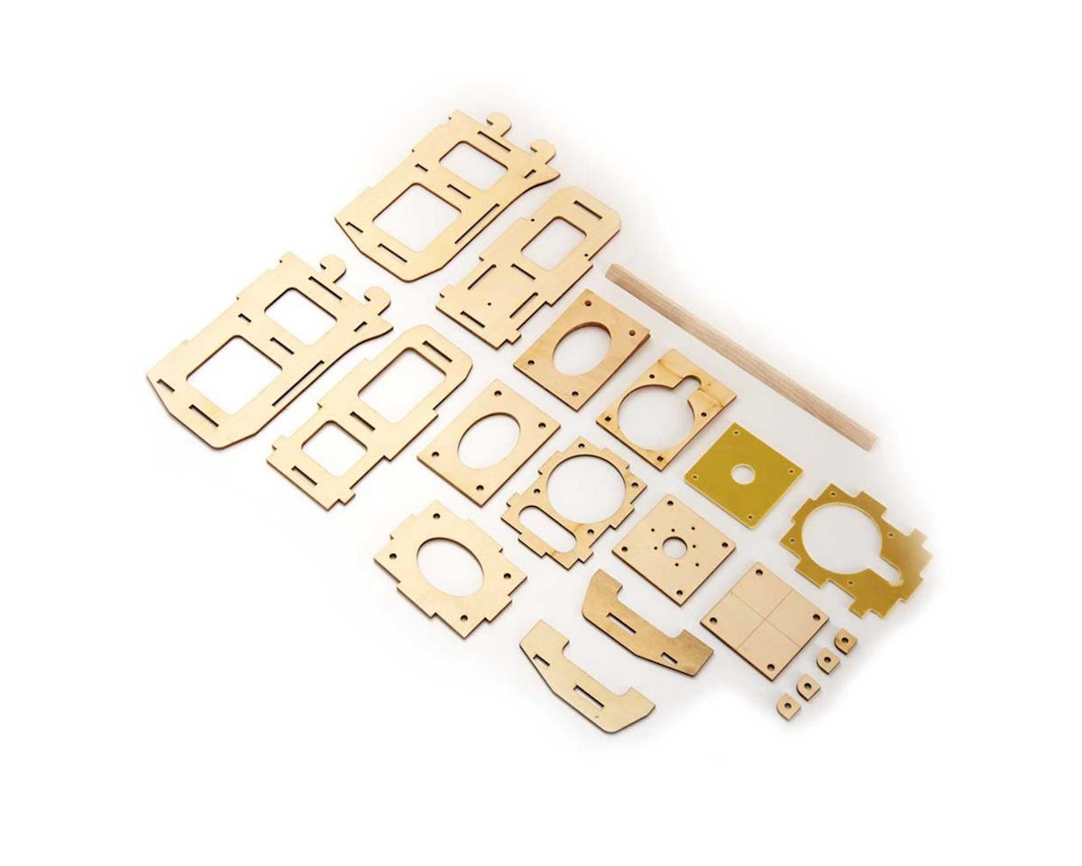 Great Planes Motor Mount Box Parts Set Sequence 1.20 ARF